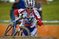 L'actu cyclo-cross du 25 octobre