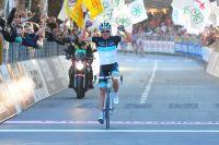 Oliver Zaugg s'adjuge le 105ème Tour de Lombardie