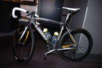 Le nouveau vélo Specialized de Mark Cavendish