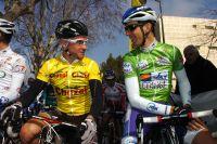 Thomas Voeckler et Laurent Mangel refont leur sprint