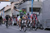 Romain Feillu double la mise
