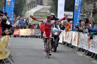 David Moncoutié triomphe au Mont Faron
