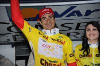 David Moncoutié gagne le Tour Med