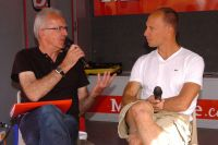 Interview de Florian Rousseau