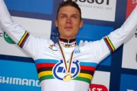 Interview de Tony Martin