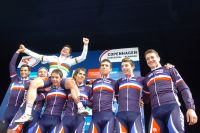 Le cyclisme Junior français trône sur le monde