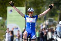 Ludovic Bret s'impose en costaud sur Orvault-Saint-Nazaire-Orvault