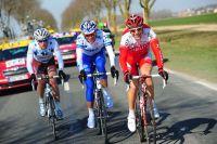 Gallopin, Offredo, Bouet : le cyclisme français rigole