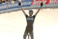 Paris-Roubaix 2011 revient à Johan Van Summeren
