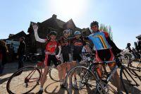 Paris-Roubaix Challenge, une bonne rando entre amis
