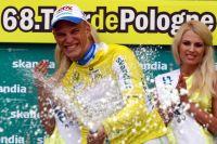 Marcel Kittel en jaune