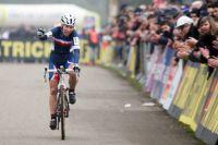 Christel Ferrier-Bruneau savoure sa 3ème place internationale