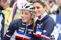 Coupe du monde Pontchateau 2011 Dames
