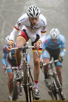 Coupe du Monde de cyclo-cross de Pontchâteau - Espoirs