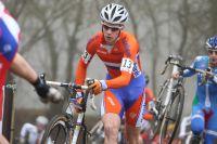 Coupe du Monde de cyclo-cross de Pontchâteau - Juniors