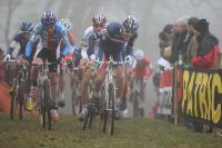 Coupe du Monde de cyclo-cross de Pontchâteau - Juniors