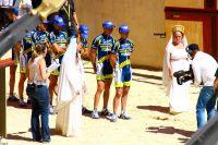 Romain Feillu attend son Tour...
