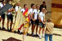 Mark Cavendish attend également son Tour