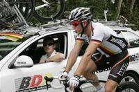 Le Tour d'Allemagne va renaître