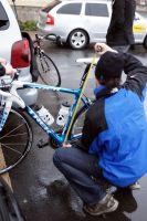 Chaque détail est important pour bien préparer son vélo