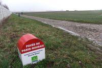 Les pavés de Paris-Roubaix attendent les cyclos le 9 avril