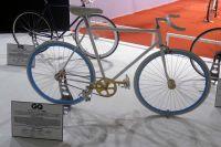 Salon du Cycle de Paris