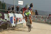 Peter Sagan s'accroche pour remporter le Tour de Sardaigne