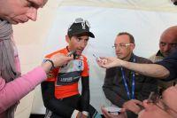 Daniele Bennati répond à la presse