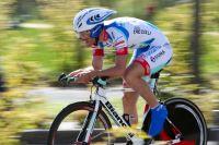 Circuit de la Sarthe Luca Barla