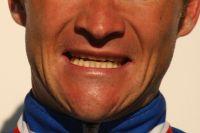 Le cycliste et les dents de sagesse