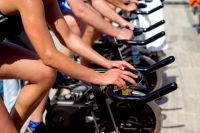 Les vélos de spinning