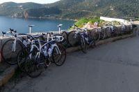 La Corse, destination de rêve pour un stage de début de saison