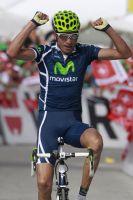 Juan-Mauricio Soler vainqueur