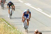 Tom Boonen fait le coup du kilomètre, pris en chasse par Marco Marcato
