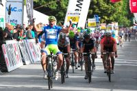 Peter Sagan s'impose encore