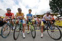 Les grands lauréats du Tour de Langkawi