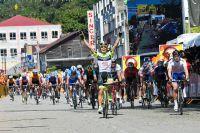Au sprint, Andrea Guardini bat tout le monde