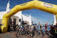 Le Grand Départ du Tour de Langkawi