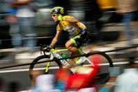 Andrea Guardini est le plus rapide