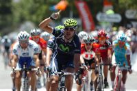 Francisco-José Ventoso gagne au sprint