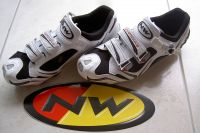 Test des chaussures Northwave Striker SBS