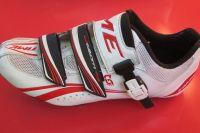Test des chaussures Time RS Ulteam Carbon