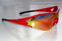 Test des lunettes BBB Impact