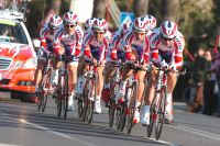 Le Team Katusha