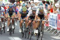 Tony Martin emmène Mark Cavendish