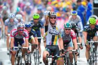 Mark Cavendish prend sa revanche sur André Greipel