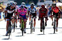 Les grands favoris à la victoire finale terminent ensemble à Pinerolo