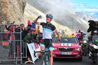 Andy Schleck écrit une nouvelle page de la légende du Tour de France