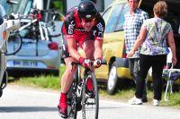 Cadel Evans remporte le Tour de France 2011