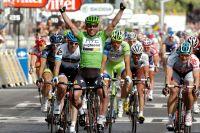 Mark Cavendish remporte une nouvelle étape sur les Champs-Elysées